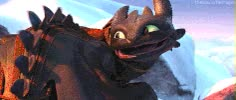 Watch and share Toothless GIFs on Gfycat