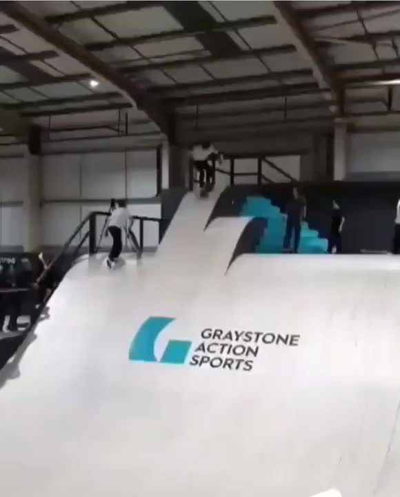 Watch and share WCGW If I Walk Along The Foam Pit GIFs on Gfycat