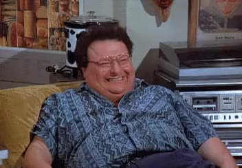 Watch and share Wayne Knight GIFs and Evil Laugh GIFs on Gfycat