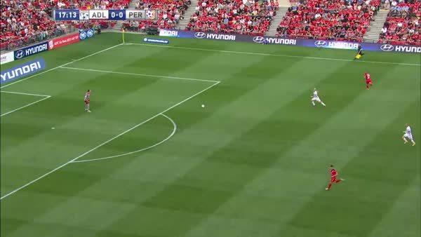 Cirio goal v Perth GIFs