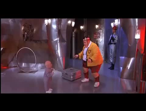 Watch and share 25 Great Fat Bastard Quotes GIFs on Gfycat