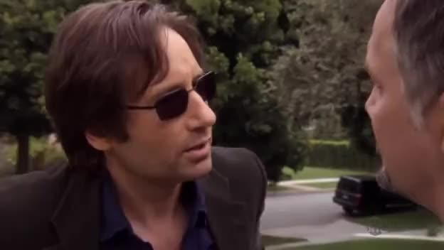 Watch and share Californication GIFs and David Duchovny GIFs on Gfycat