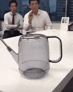 Watch and share Pens To Bottle Challenge GIFs on Gfycat