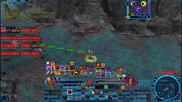 Watch When you take a wrong step in a minefield... (reddit) GIF on Gfycat. Discover more swtor GIFs on Gfycat