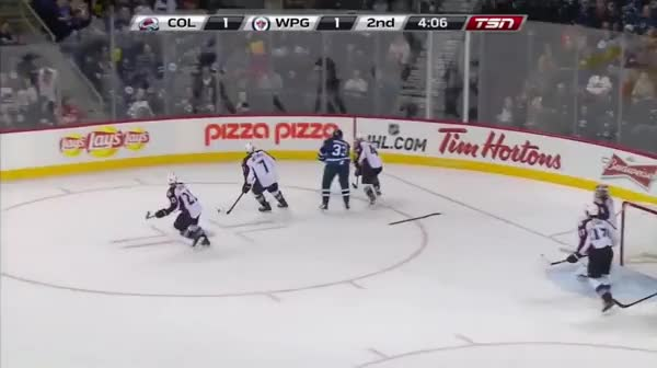 Watch and share Hockey GIFs by micahbell on Gfycat