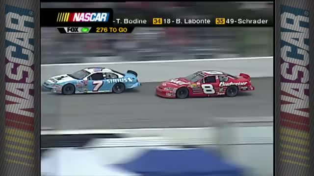 Watch and share Winston Cup Series GIFs and Motorsports GIFs on Gfycat