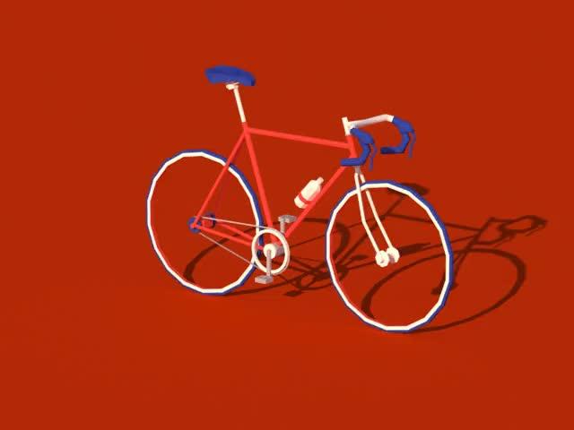 Watch and share Racing Bike GIFs on Gfycat