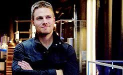 Watch this GIF on Gfycat. Discover more Stephen Amell, arrow, arrow 3x08, barry allen, barry x oliver, flarrow, night and day, olivarry, oliver queen, paralells, the flash, the flash 1x09 GIFs on Gfycat