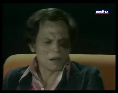 Watch Adel Imam - Shahed Ma Shafsh Haga - عادل إمام - شاهد ما شفش حاجة GIF on Gfycat. Discover more related GIFs on Gfycat