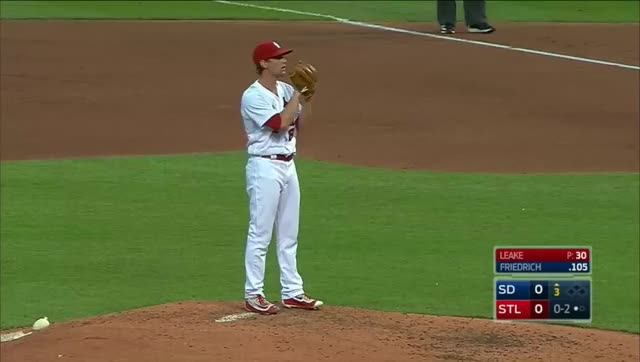 Watch Leake K #5 GIF by efitz11 (@efitz111) on Gfycat. Discover more cardinals GIFs on Gfycat