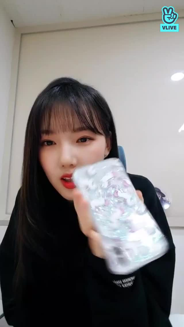 Watch Yerin GIF by Kaze_Zero (@kazezero) on Gfycat. Discover more cute, gfriend, yerin, 여자친구 GIFs on Gfycat