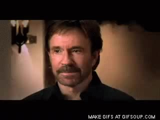 Watch Chuck Norris GIF on Gfycat. Discover more chuck norris GIFs on Gfycat