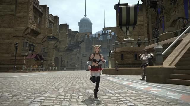 Watch ff14-1 GIF on Gfycat. Discover more related GIFs on Gfycat