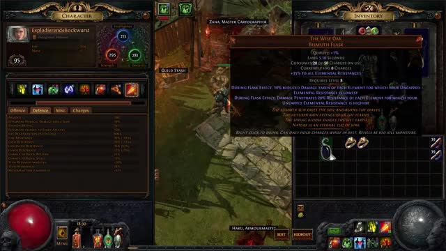 Watch and share Pathofexile GIFs by nothingremains on Gfycat