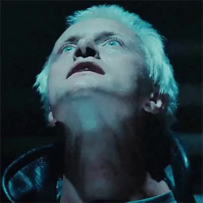 Watch Roy Batty GIF on Gfycat. Discover more related GIFs on Gfycat