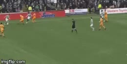 Watch Kieran Tierney GIF by @notorious09 on Gfycat. Discover more related GIFs on Gfycat