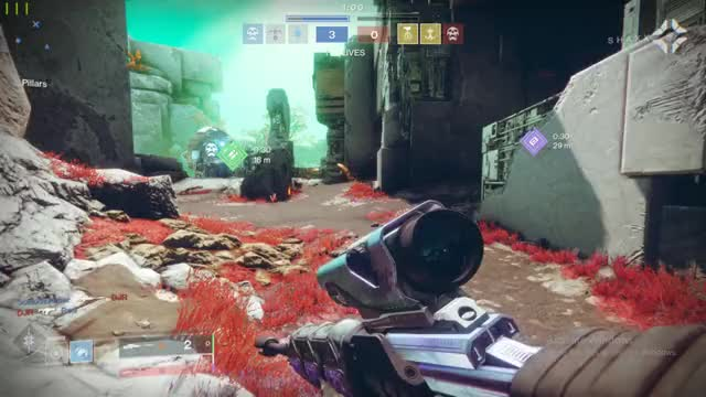 Watch and share Destiny2 GIFs by comahvc on Gfycat