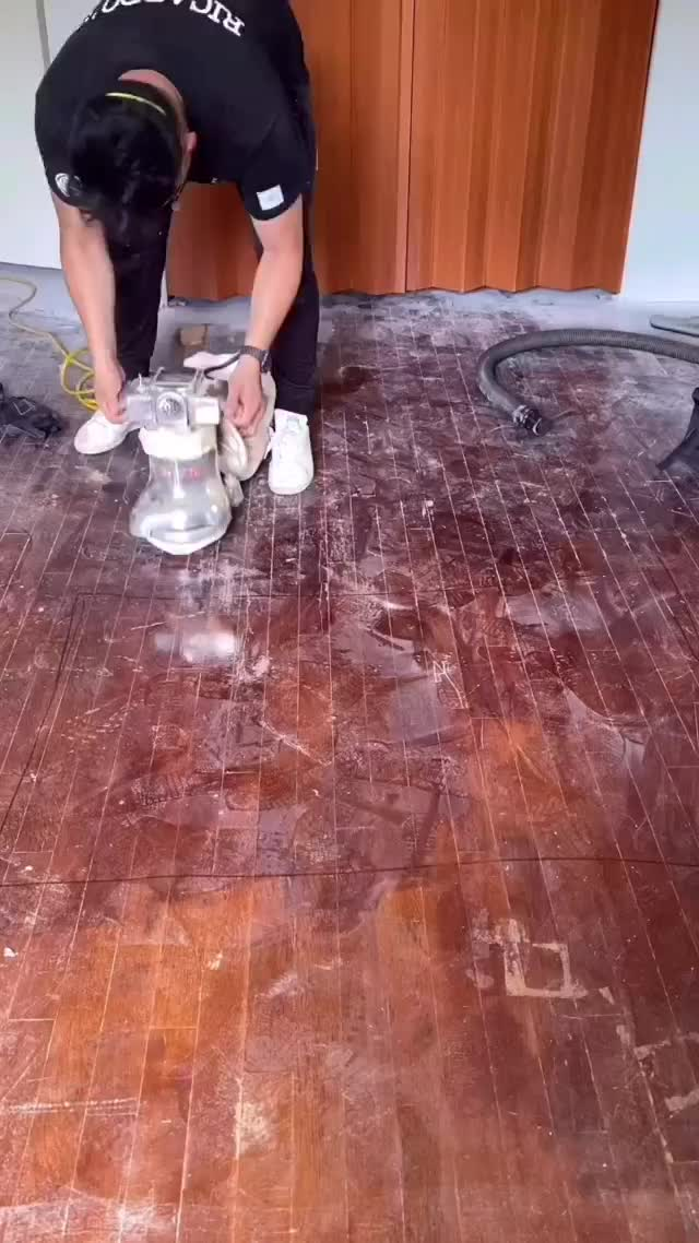 Watch and share Testing Floor Stains GIFs by Boojibs on Gfycat