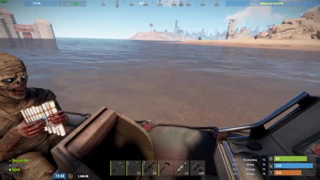 Watch and share Rust GIFs by skylinexm on Gfycat