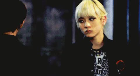 Watch and share Ren GIFs on Gfycat