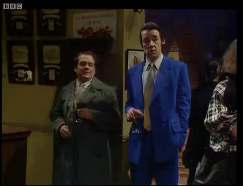 Only fools and horses, Dell Boy GIFs
