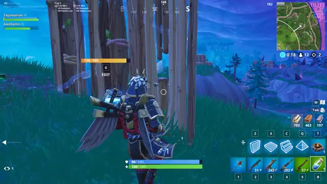 Watch and share Fortnitebr GIFs and Fortnite GIFs by Doofus on Gfycat
