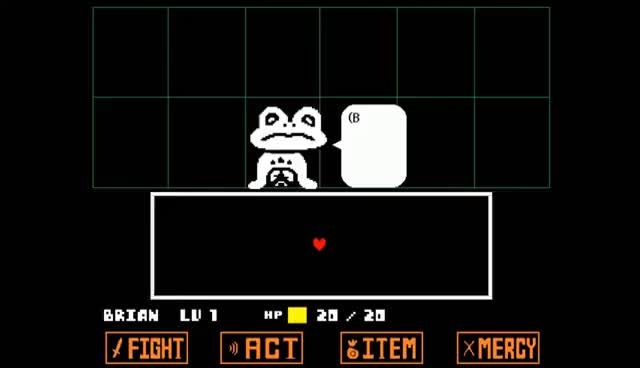 Watch and share Undertale Compilation - Sparing All Monsters In Neutral/True Pacifist! Emphasis On Dialogue! GIFs on Gfycat