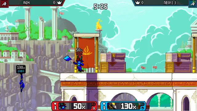 Watch and share Rivals Of Aether 2019.02.05 - 18.13.05.30 GIFs by RG4 on Gfycat