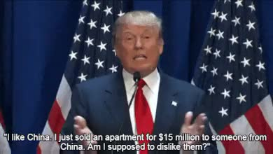 Watch and share Donald Trump GIFs and Payola GIFs on Gfycat