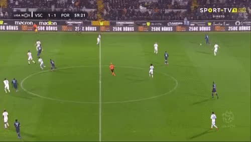 Watch and share Fc Porto GIFs and Soccer GIFs on Gfycat