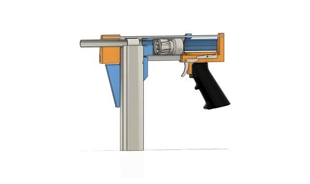 Watch and share Talon Pump Pistol V21 GIFs on Gfycat