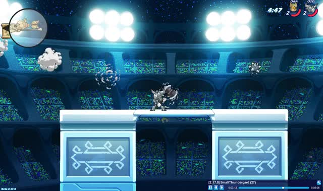 Watch and share Brawlhalla GIFs and Taunt GIFs by orangetie99 on Gfycat