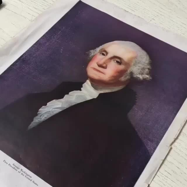 Watch and share Kensuke Koike 小池健輔 GIFs and George Washington GIFs on Gfycat