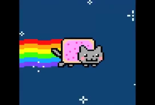Watch Nyan Cat GIF on Gfycat. Discover more Nyan Cat GIFs on Gfycat