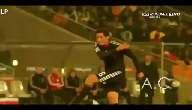 Ozil Realmadrid, Mesut Ozil GIFs