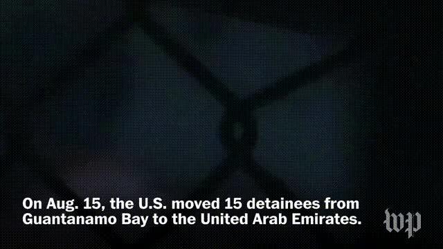 Watch and share Guantanamo GIFs on Gfycat