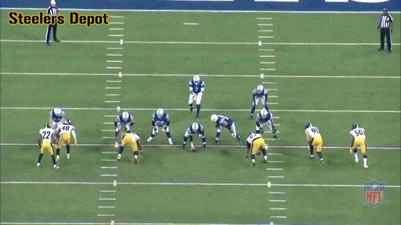 Watch and share St-2017-sack-1 GIFs on Gfycat