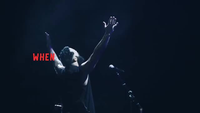 """Watch Skillet - """"The Resistance"""" [Official Lyric Video] GIF on Gfycat. Discover more related GIFs on Gfycat"""