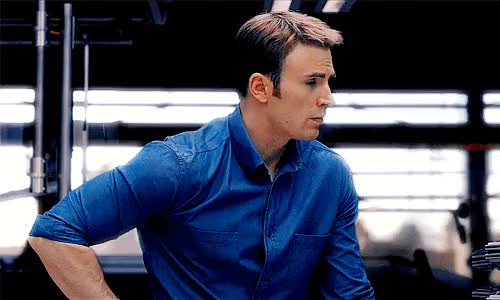 Watch this trending GIF on Gfycat. Discover more chris evans GIFs on Gfycat