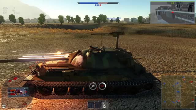 Watch and share Warthunder GIFs by pvtadorable on Gfycat