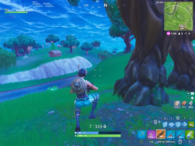 Watch and share Fortnite GIFs and Wtf GIFs by Zoja on Gfycat