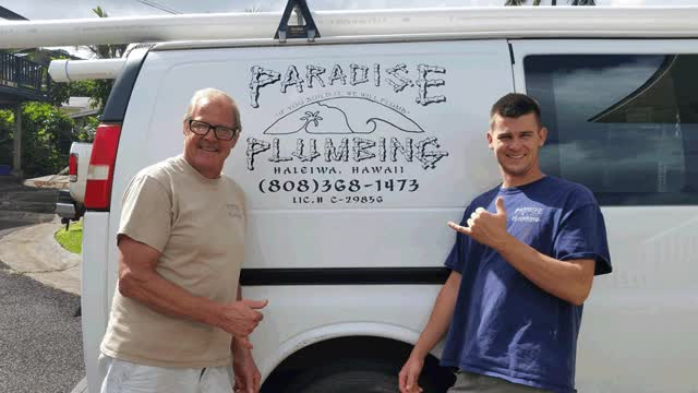 Watch Click here to contact Paradise Plumbing! GIF on Gfycat. Discover more related GIFs on Gfycat