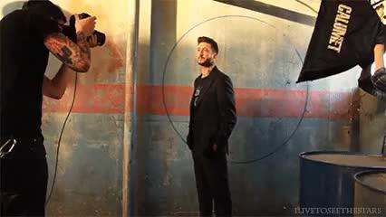 Watch and share Jonathan Weiner GIFs and Austin Carlile GIFs on Gfycat