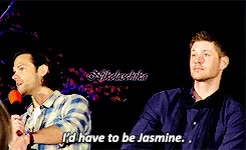 Watch and share I Love Them So Much GIFs and Jared Padalecki GIFs on Gfycat