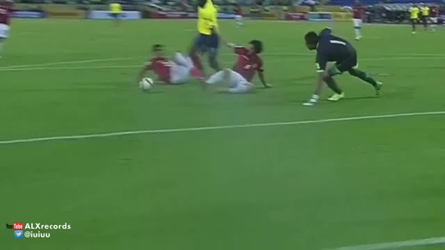 Watch Ecuador 2-0 Bolivia GIF by @mchto on Gfycat. Discover more soccer GIFs on Gfycat