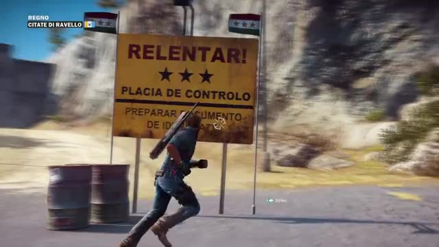 Watch and share Just Cause 3 GIFs and Ayy Lmao GIFs by ScottScottScott on Gfycat