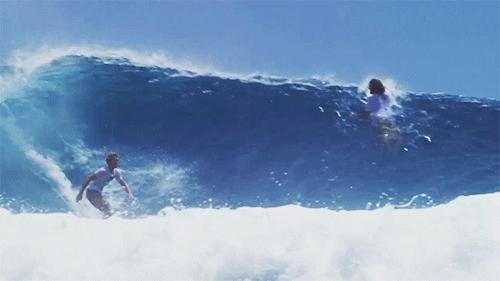 2014, Australia, De Passage, Kai Otton, L'Australie, Oz, Reef, Reef Sandals, SURPHILE, carve, cutback, gif, ocean, on rail, overhead, spray, surf, surfer, surfing, wave, whitewater, Kai Otton. Level.via reef GIFs