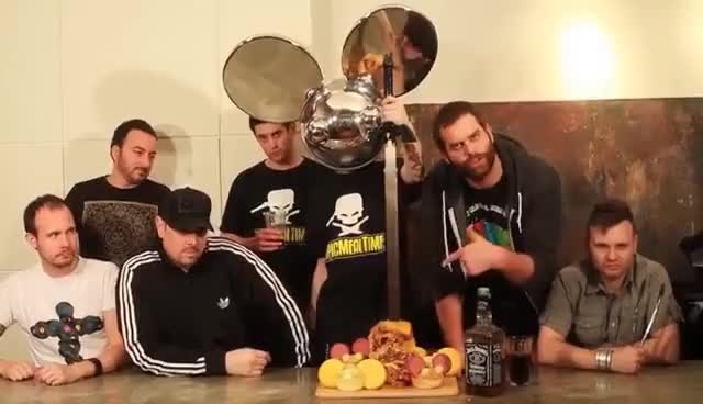 Watch and share Cheese GIFs on Gfycat