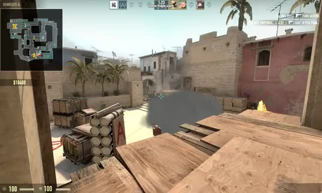 Watch and share Cs Go GIFs on Gfycat