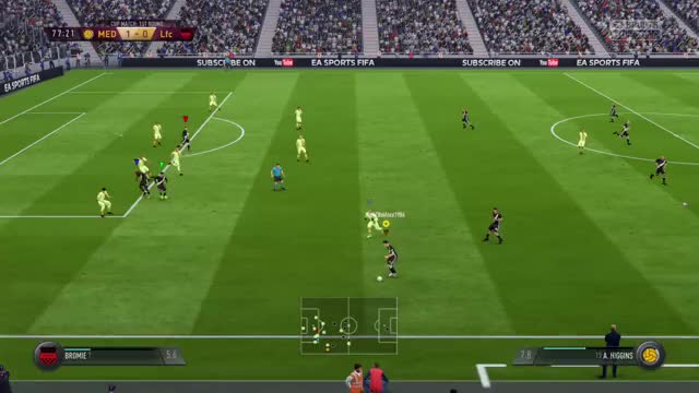Watch this GIF by Gamer DVR (@xboxdvr) on Gfycat. Discover more FIFA18, SekZBoiAlex1986, xbox, xbox dvr, xbox one GIFs on Gfycat
